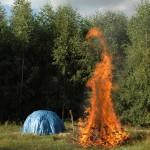 rycerskość ognia